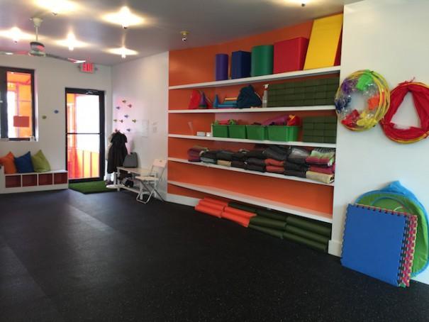 Monkey Do! Yoga Studio