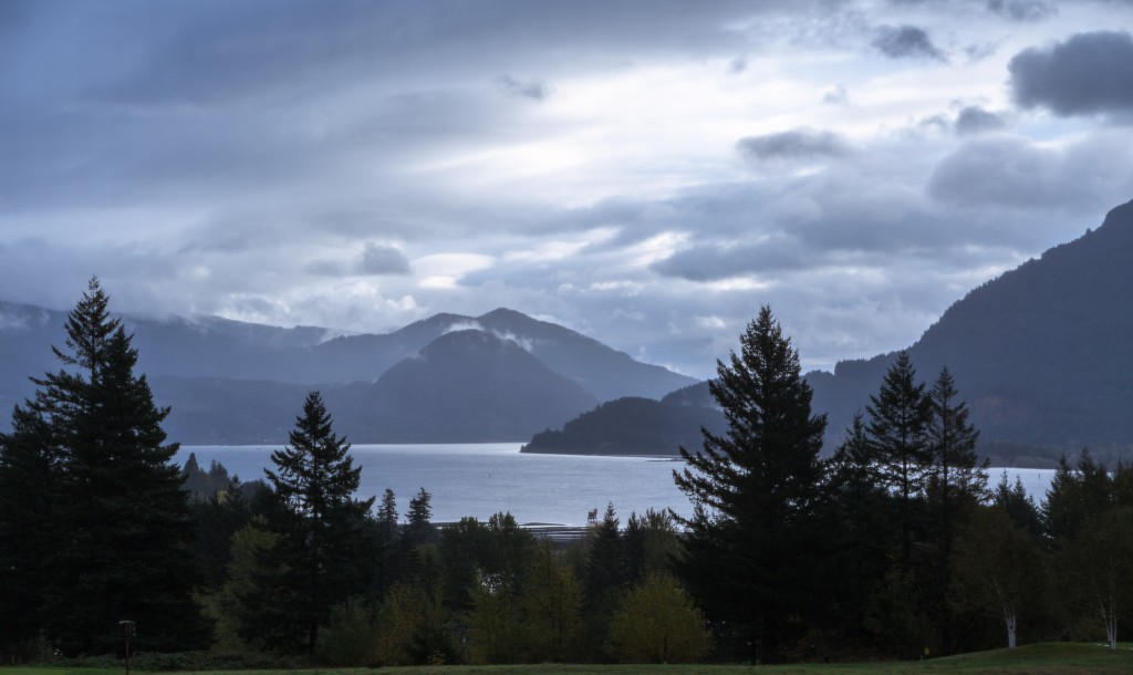 View from Skamania Lodge-Jonathan Miske-flickr