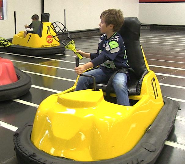 whirlyball-steering
