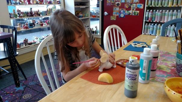 Tacoma art and clay studio