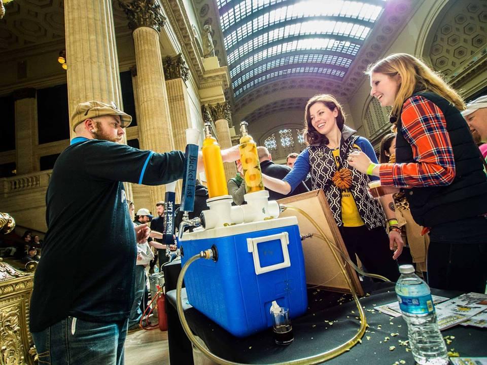 Chicago Beer Fest 2016