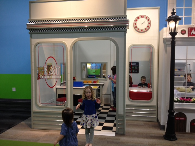 discovery playtown diner