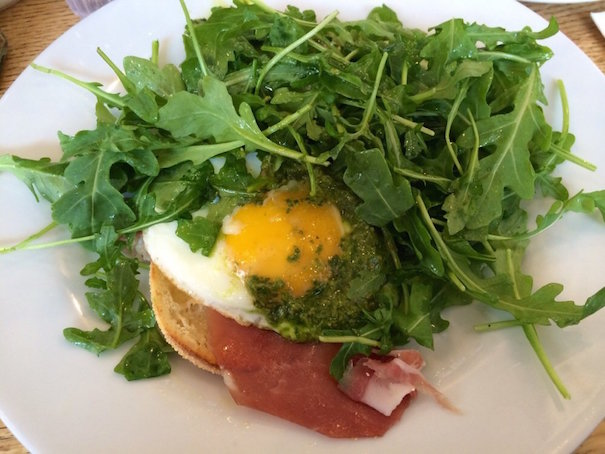 Green Eggs And Ham Huckleberry