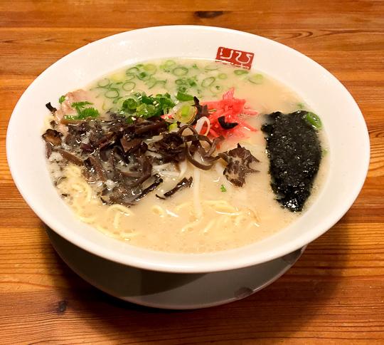 Himawari Ramen