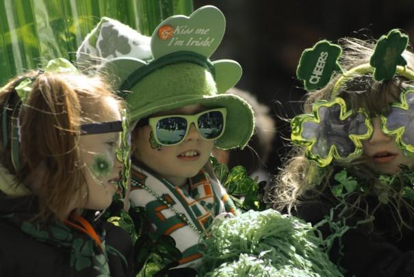 CRDT-kidsfestival-27, st. patrick's day