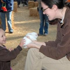 Big Bunny's Spring Fling at the LA Zoo
