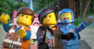 LEGOLAND 4D Movie Trailer 3