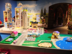 LEGOLAND City Builder Area