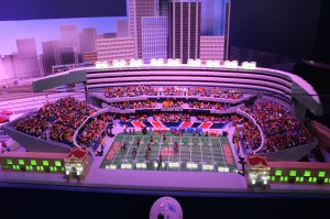 LEGOLAND Discovery Soldier Field