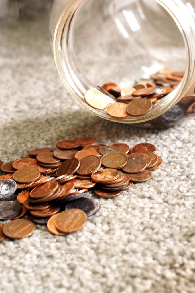 pennies-via matters flickr