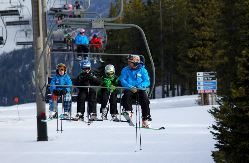 RT-Chairlift