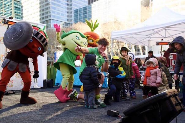 rt-kids-food-festival