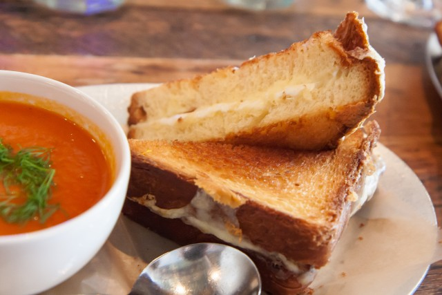 Tomato Soup-cc-Garret Ziegler via Flickr