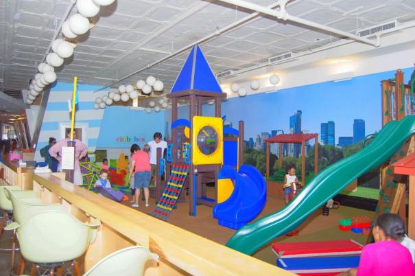 citibabes-Playground Pic