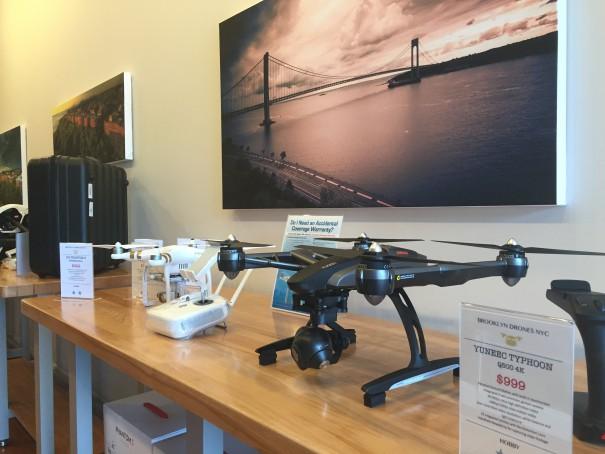 drone-wide