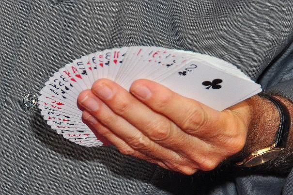MagicianClose Up 3