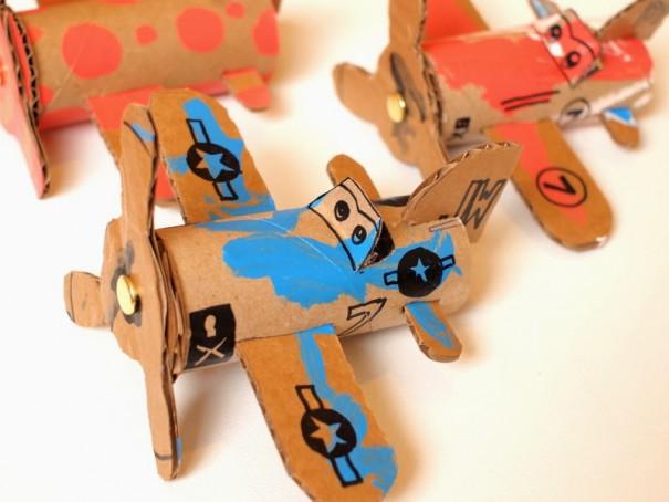 Calcetines de rayas rosas - Papel higiénico de cartón Planes Dusty Crophopper Skipper