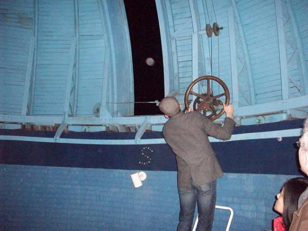 columbia-observatory