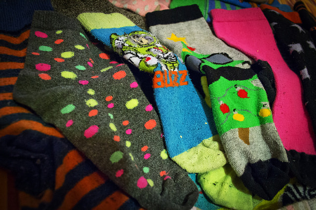Socks-ccflickr-trevorking