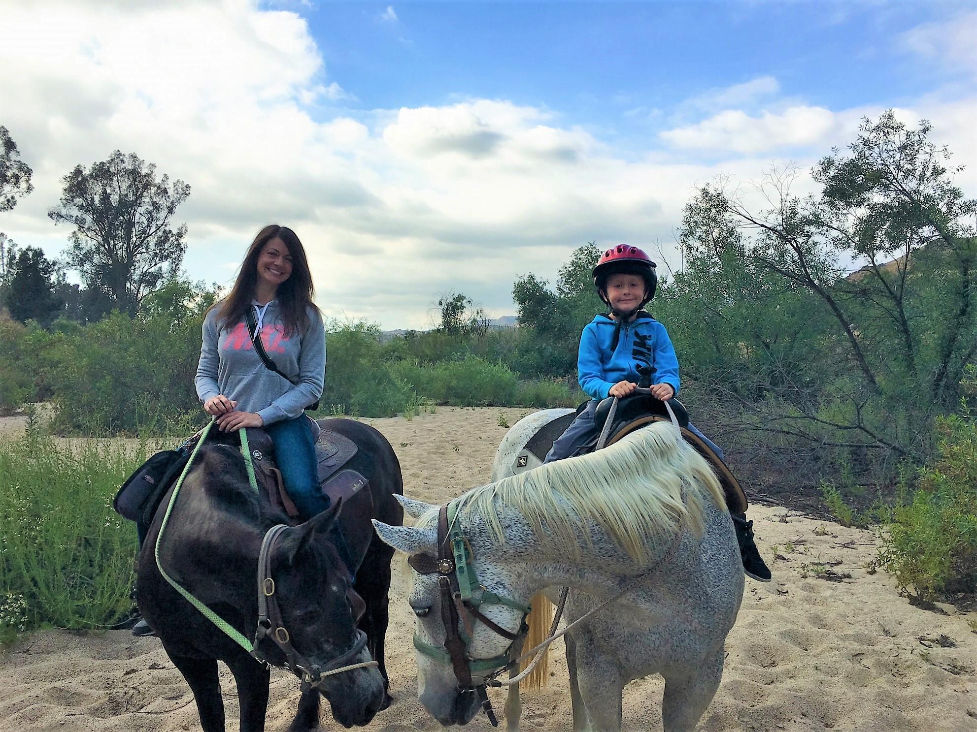 Bandy Canyon Trail Ride1