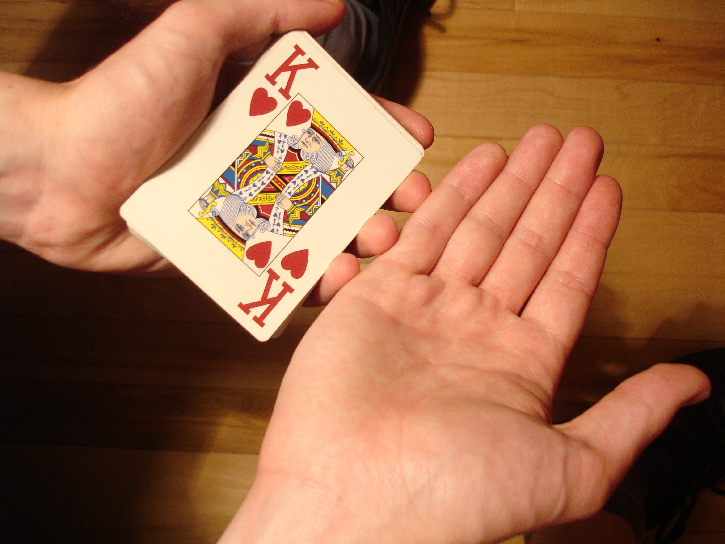 Tricks Are For Kids 7 Easy Magical Illusions To Learn Today