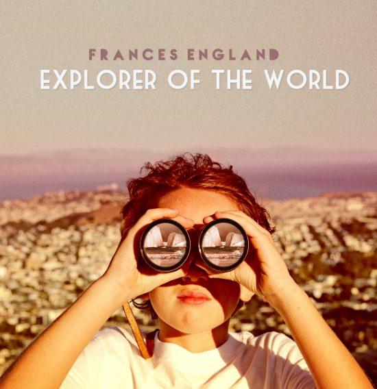 Explorer cover