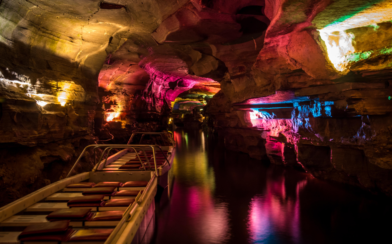 howe cavern