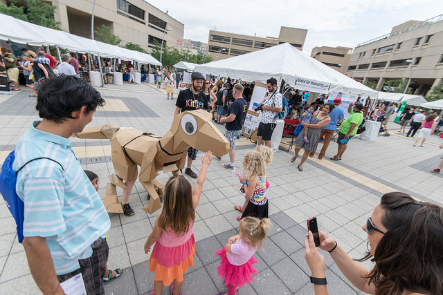National Maker Faire