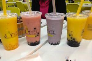 Joy Yee Boba
