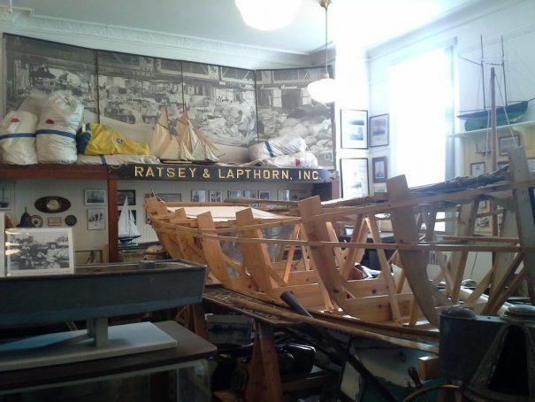 nautical museum