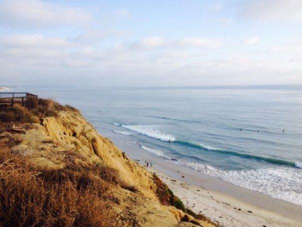 San Elijo State Beach Campgrounds