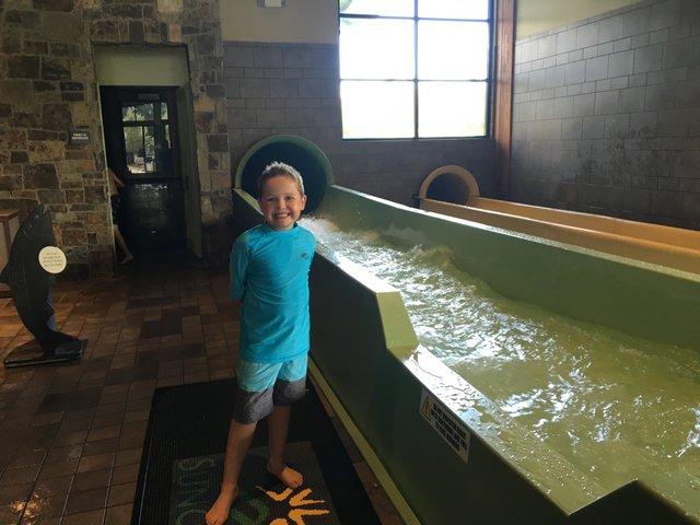 suncadia water slides