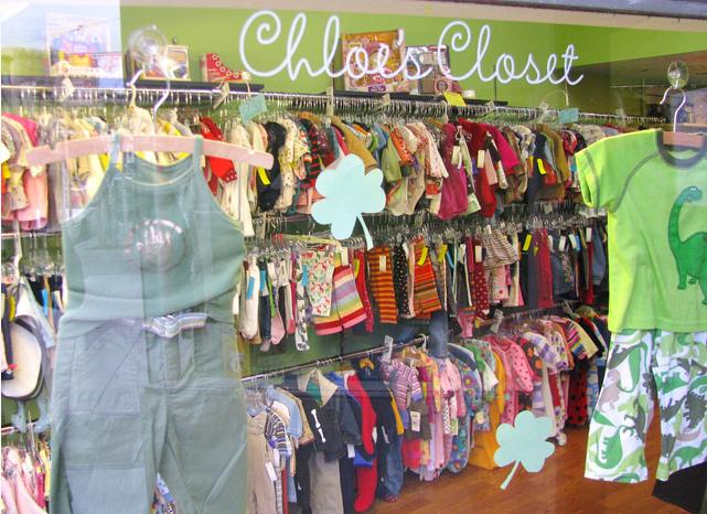 chloes closet