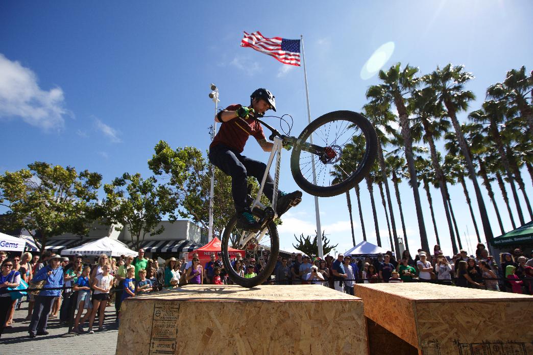Pedalfest Oakland