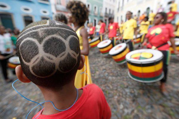 olympic kid head