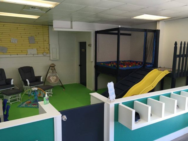 Play-Space