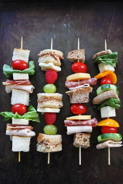 sandwich-on-a-stick