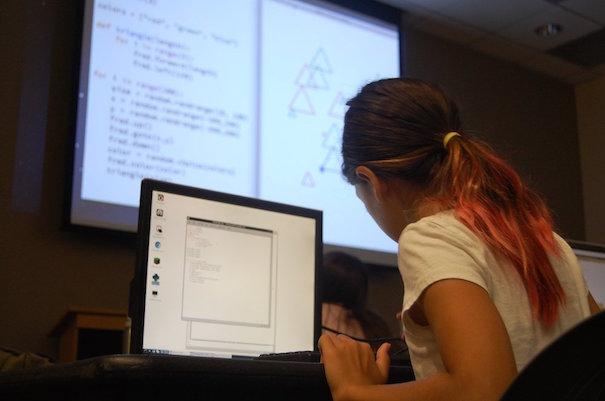 STEM Classes Kids Can Code