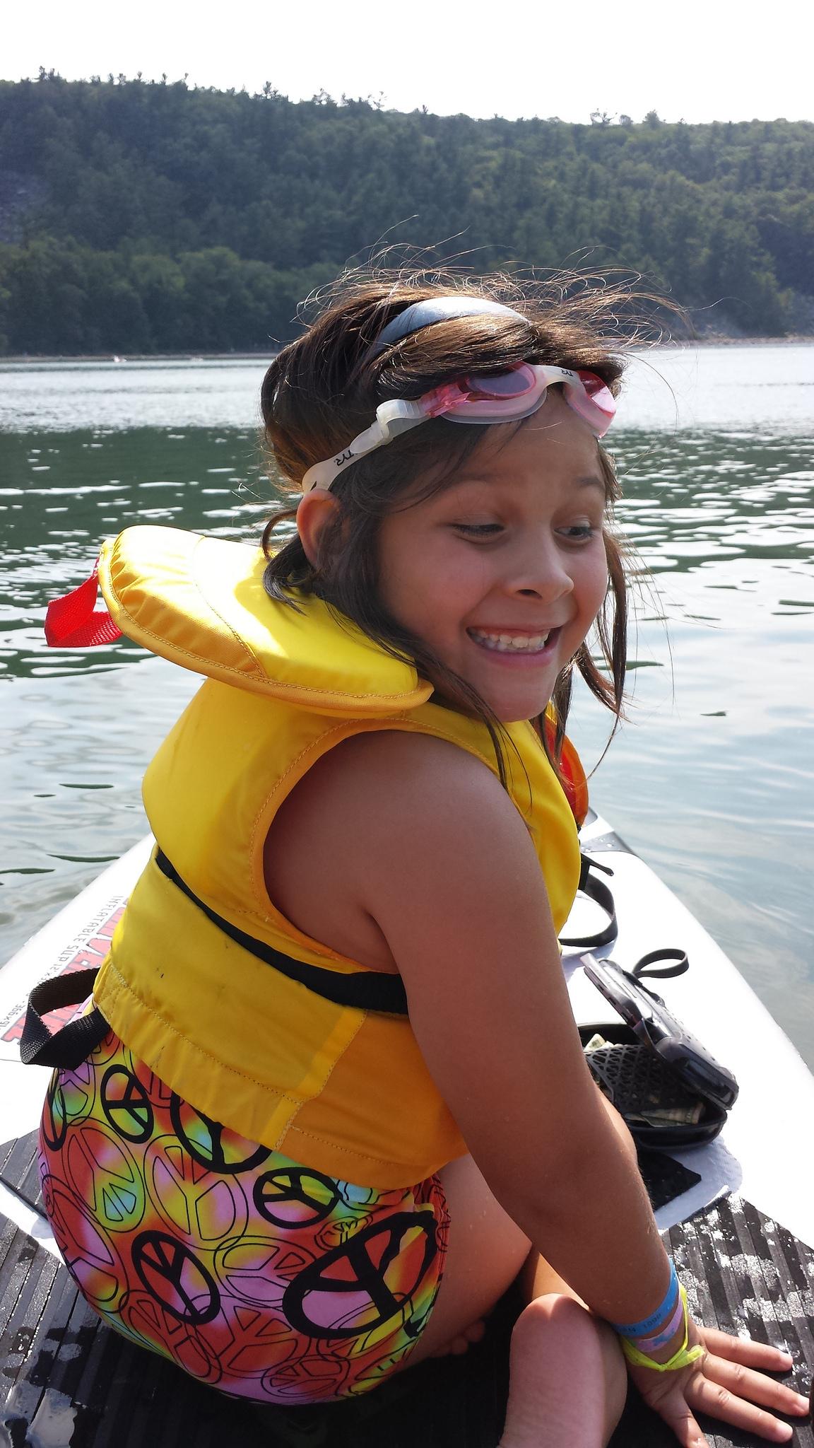 SUP Spirit Lake-Deb Deppeler