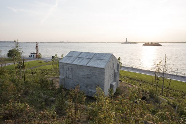 The Hills Governors Island Timothy Schenck 6