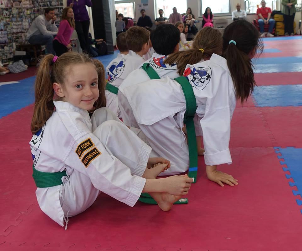 karate dc
