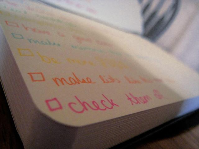 Checklist - https://www.flickr.com/photos/32961941@N03/3166085824/in/photolist-5PM21C-gNipLR-aoKpQ3-nVtZcT-6DAGip-prQdzq-5nMMUc-pbMBrm-dK1HAS-6Ag6iQ-gNircr-eV5Lq-naaM1n-gNhsg5-r1GF5F-qdGFpj-9kTsN9-a8owLc-7A62dw-q8w6Xp-8m6ike-2dvcmq-nBKFMc-gNhqXo-qDTCVG-s9rXcW-dkzmDH-bo5Dxs-gNhvAm-dnb5Rd-rQKBEk-dwTV8a-J1YGNG-hbVK5M-8vrgpu-rAMFRw-d2N3os-79ehLz-mh2MMB-79i9xy-78MMhQ-4dLgRP-eo3DPA-3wHqFf-4kbibX-vfm5-jFpAcg-3wHpGY-gNhziG-6ASLik