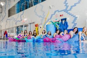 Chicago Mermaid School Adults