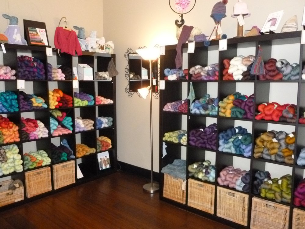 Dublin Bay Knitting Company-Yelp