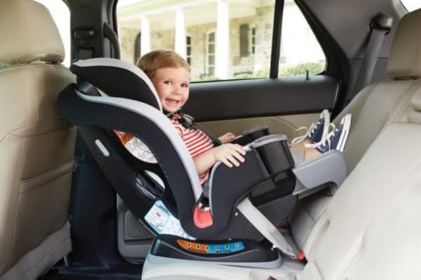 graco extend2fit 3in1