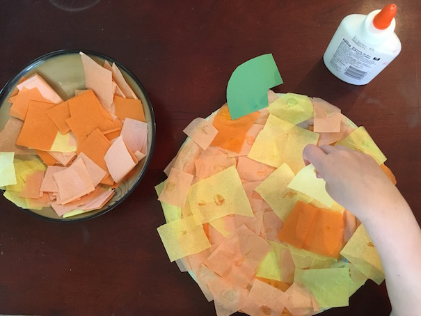 James and Giant peach project