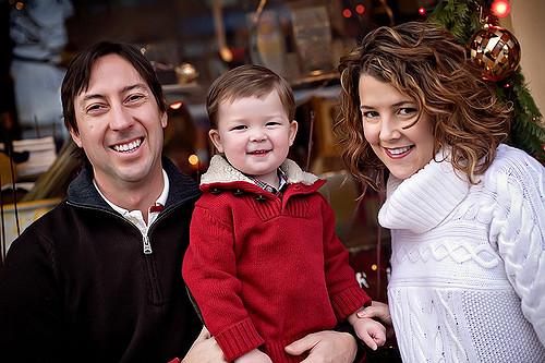 Fall Family Photos in Portland 3