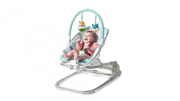tiny love 3 position bouncer