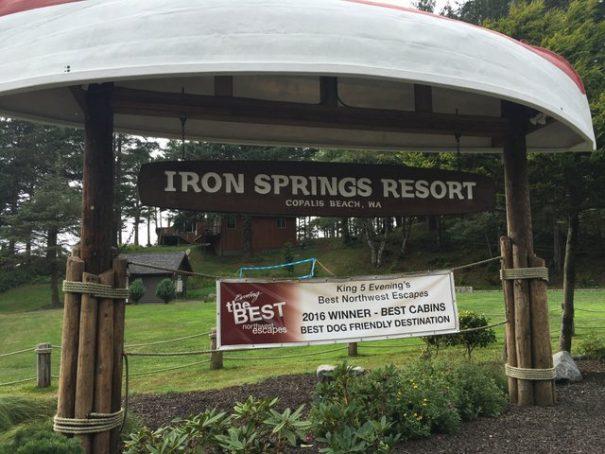 iron springs
