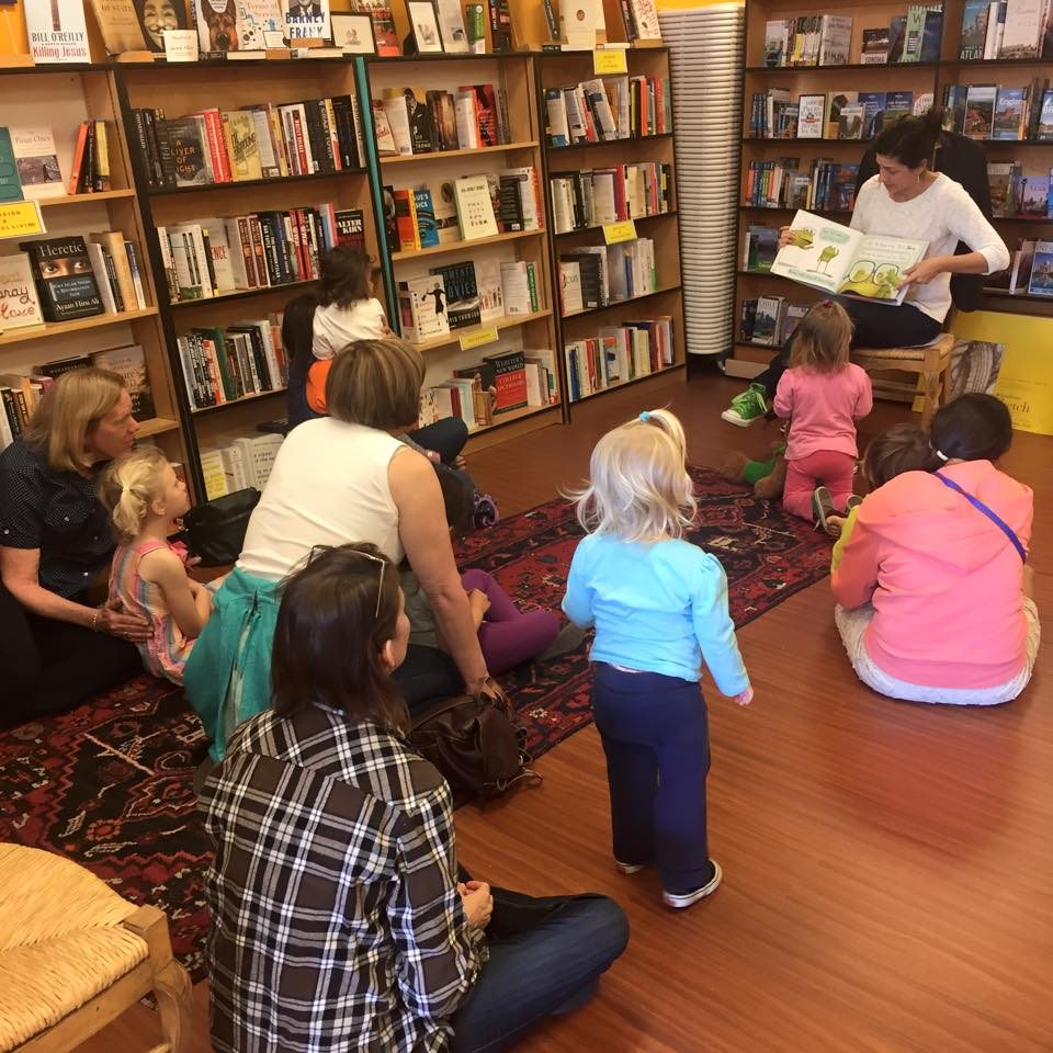 Rakestraw Books Danville CA
